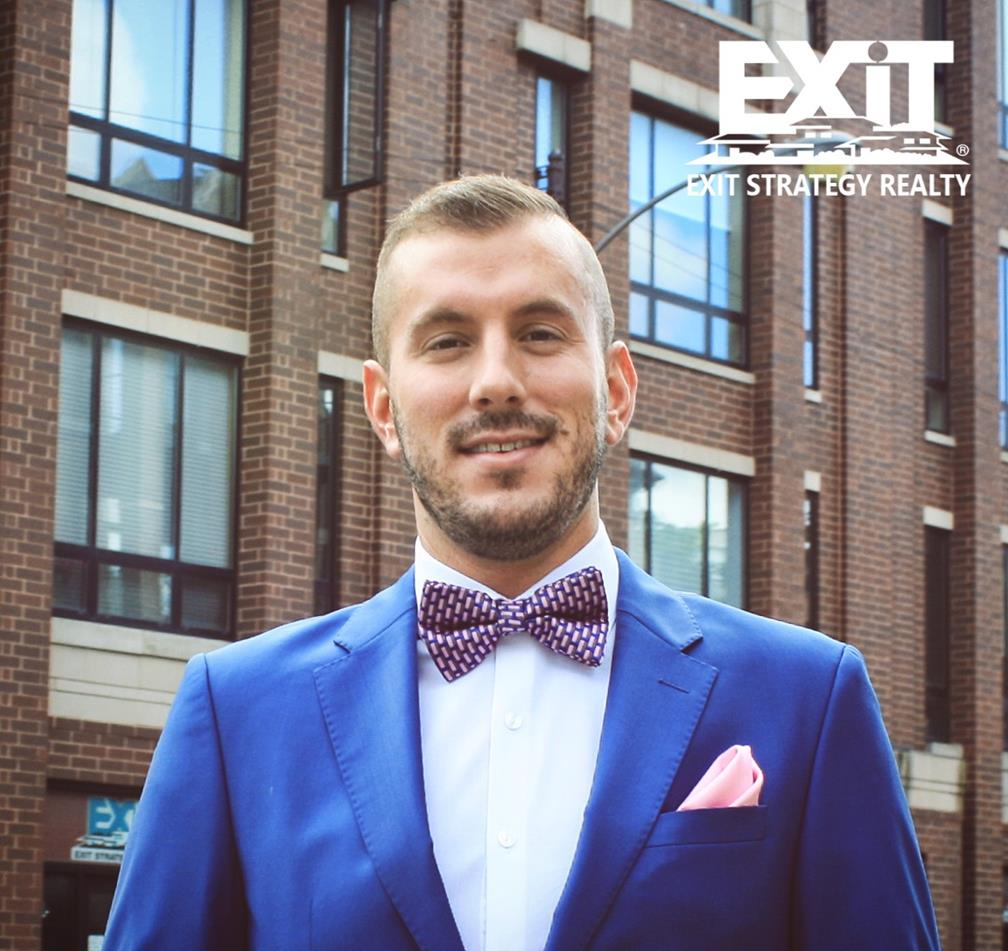 "Brock ""Beau"" Guidry, EXIT Strategy Realty"