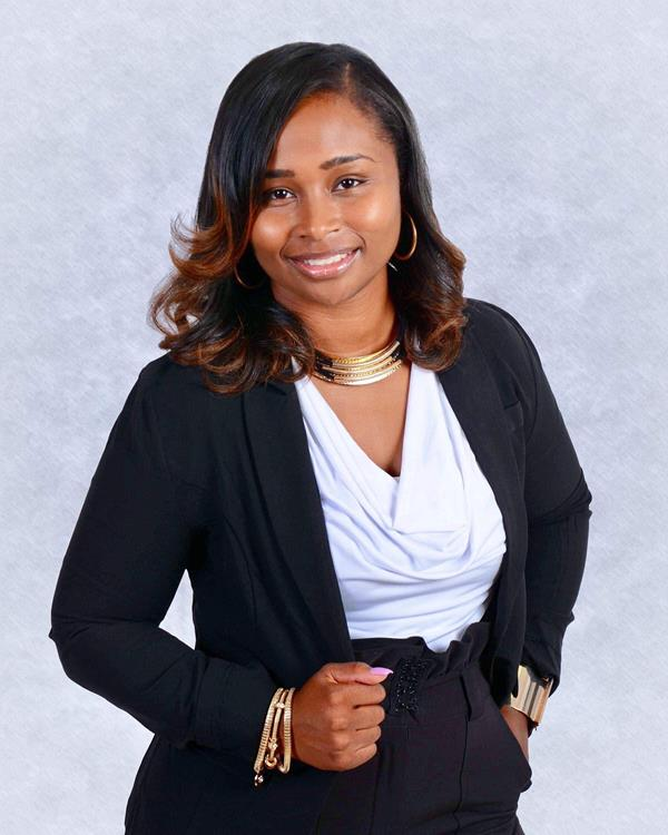 Saiydah Coleman, EXIT Strategy Realty