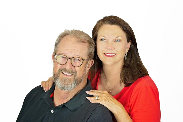 Janet & Tom Ridgway - REALTORS® Home and Land Group