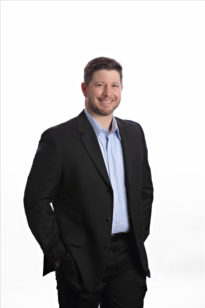 Jason Jenks, Vision Realty Partners LLC