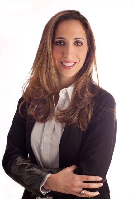 Rebeca Masri, Q Home Sales