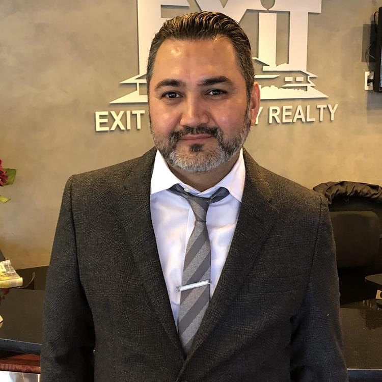 Ruben Rodriguez, EXIT Strategy Realty