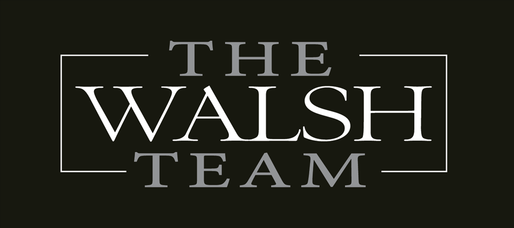 The Walsh Team