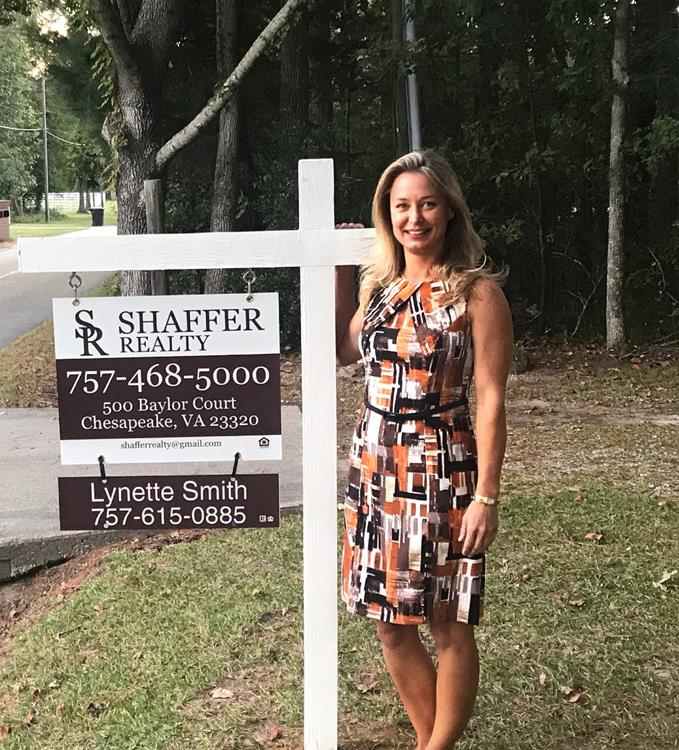 Lynette Smith, Shaffer Realty & Shaffer Real Estate