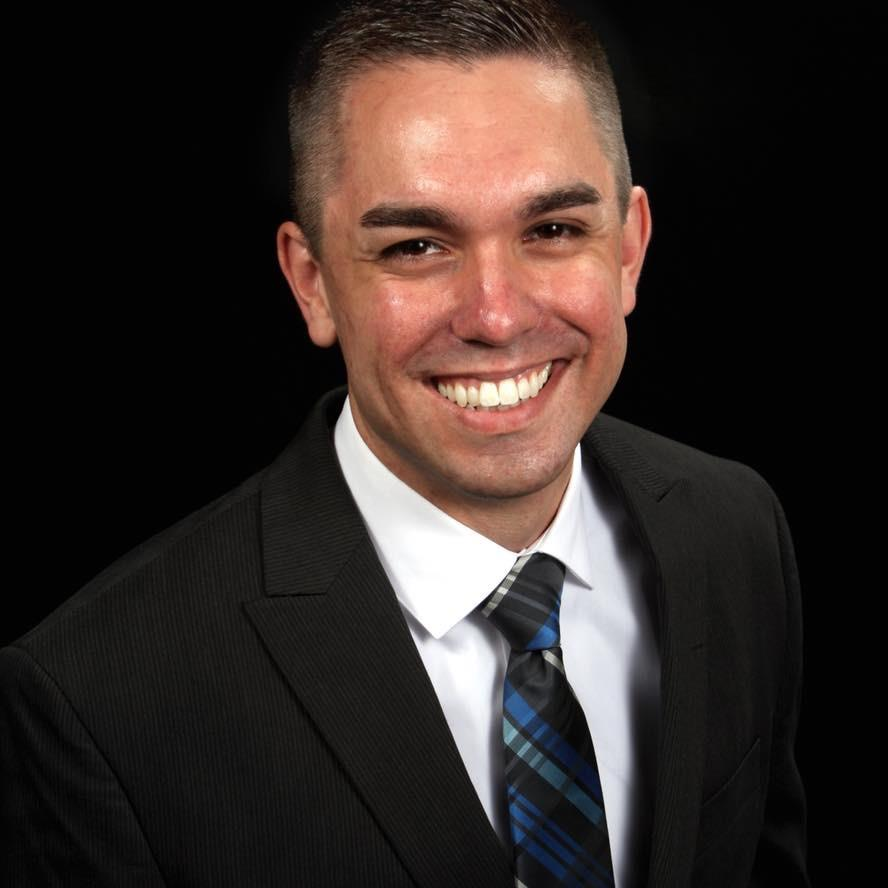 Sean McCarry, EXIT 1st Class Realty