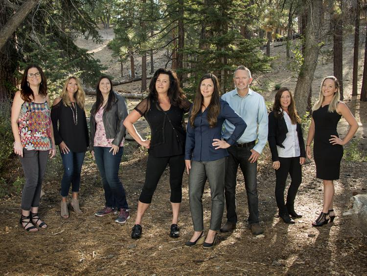 Big Bear Real Estate Team