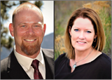 Dee Ann Garrish & Tim Vaughn - CCRM Real Estate Team