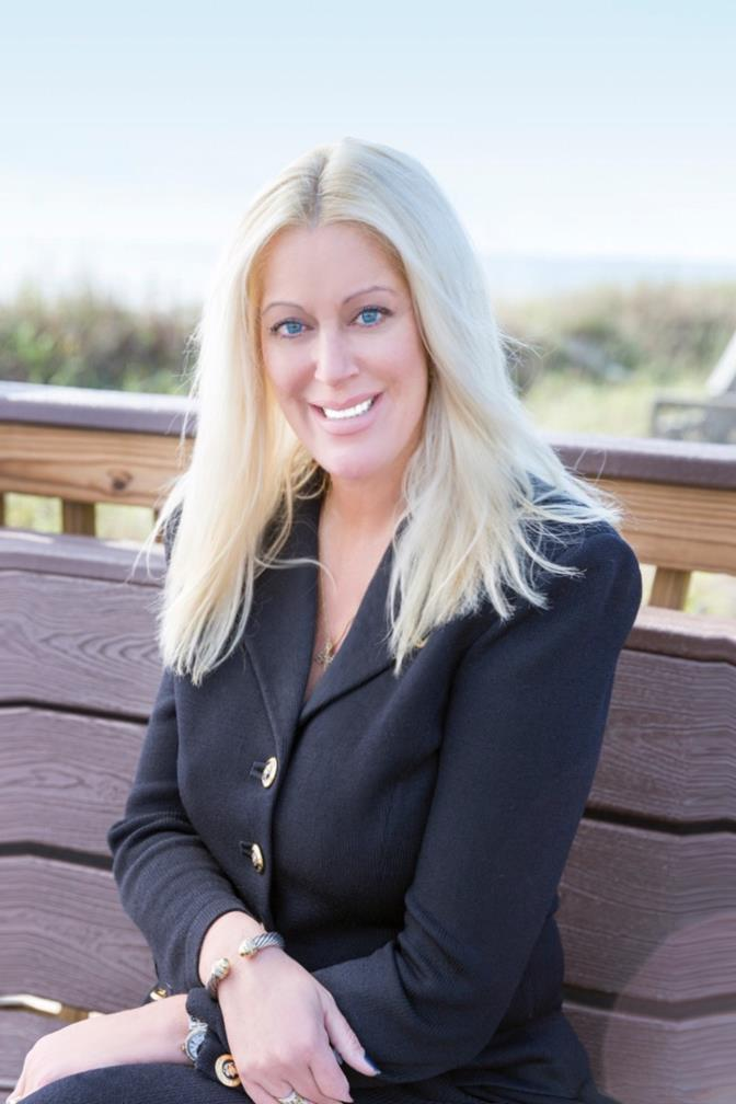 Bethany Cornelison, RE/MAX Southern Shores