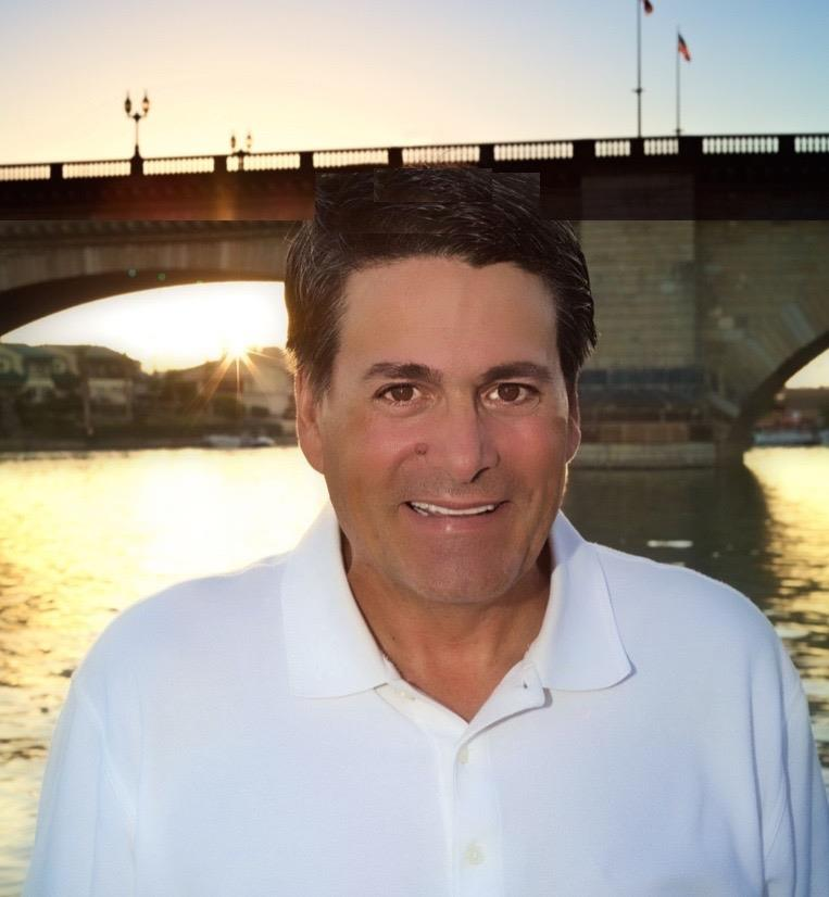 Paul Bruce, REALTY EXECUTIVES Lake Havasu City