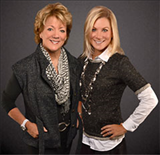 Nancy Chenevey & Lisa Dempsey