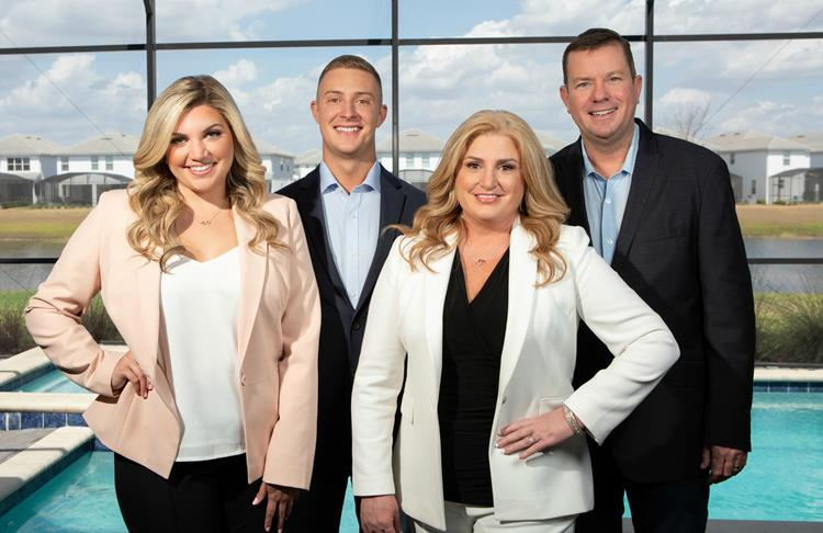 Carrie Courtney & Company at Changing Latitudes Real Estate