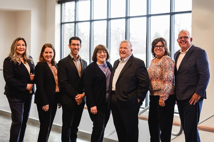 THE LEAVENWORTH TEAM