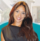 Flavia Barrial, EXIT 1st Class Realty