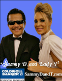 Sammy D and Lady T