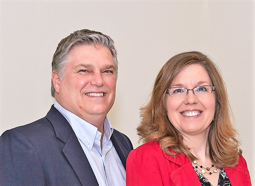 Mark and Stacey Witte, Realty and Associates.