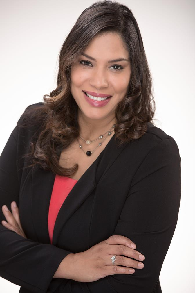 Maria Pastor, EXIT King Realty
