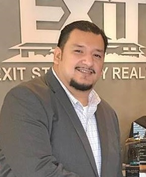 Byron DeLeon, EXIT Strategy Realty