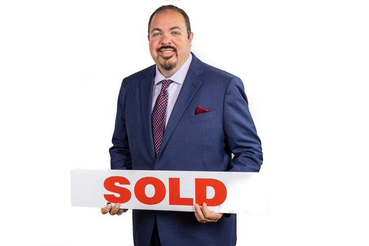 Brian Miranda, RE Associate Broker / General Manager