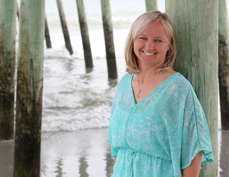 Cindy Mader, Realty ONE Group Dockside