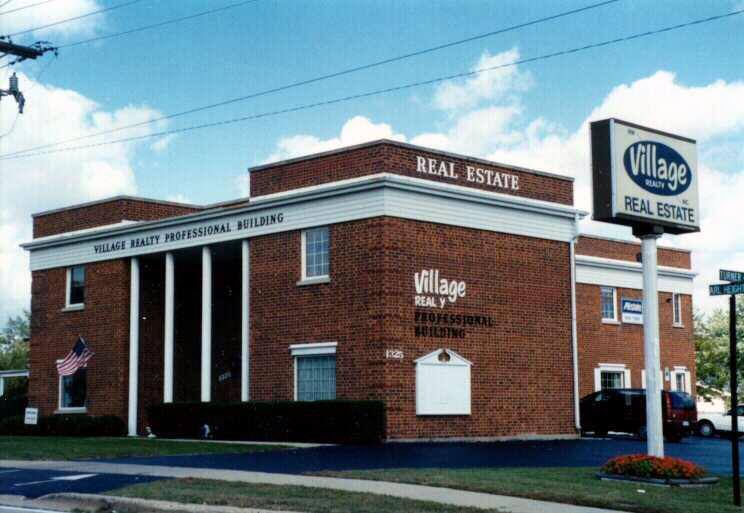 N.W. Village Realty, Inc. , N.W Village Realty