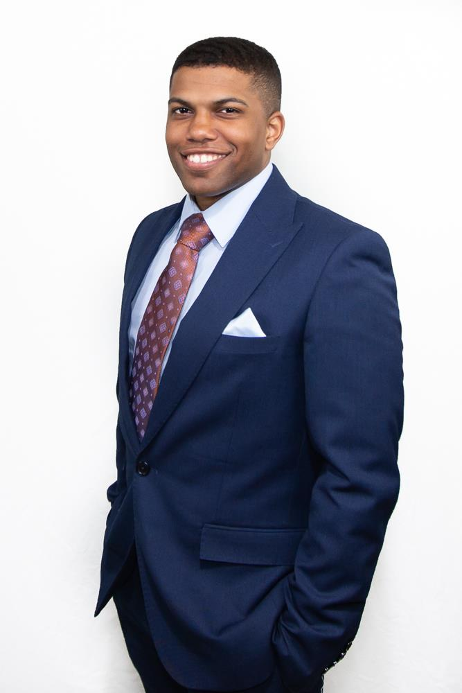 Taj Coleman, Real Estate Salesperson, Miranda Real Estate Group, Inc.