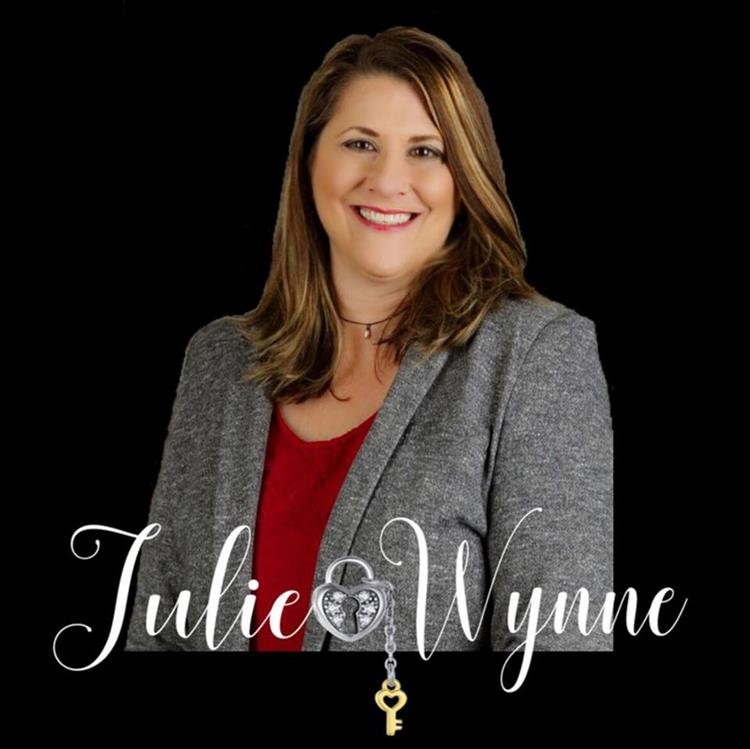 Julie Wynne, The Jessica Hargis Group of Coldwell Banker