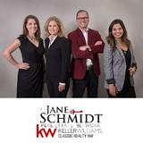 The Jane Schmidt Real Estate Network