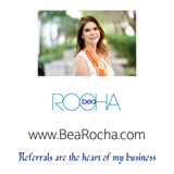 Bea Rocha Real Estate Specialist