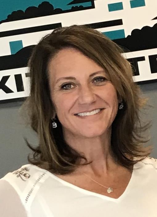 Michelle Terry, Exit Elite Realty - MO