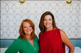 Diane Patty  and Lisa Brown - Chattanooga Property Shop