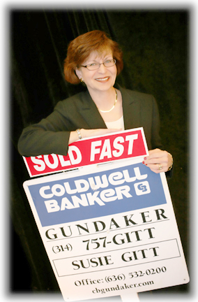 Susie Gitt & The Roush Thompson Gitt Team