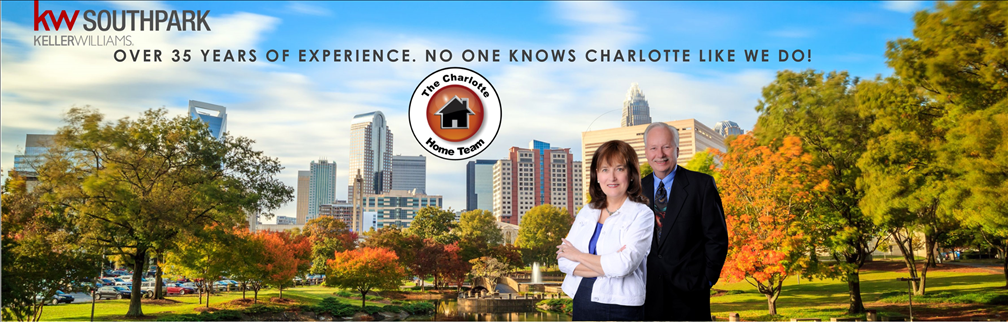 The Charlotte Home Team