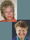 - Janet Stevens-Moore (Big Bear Area) _ _ _ _  - Karen O'Brien (Arrowhead Area) _ _ _ _