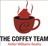 The Coffey Team - Kelly and Brian Coffey