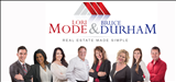 The Mode and Durham Team
