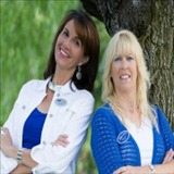 "Prescott's ""Double Agents""  Sharen Instine & Judy Smith"