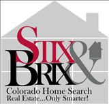 Stix-n-Brix Colorado Home Search