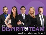 DiSpirito Team Top Realtors, The DiSpirito Team - HomeSmart Professionals