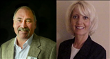 The Wright Team, Brian Wright and Sheila Wilson, Wyndham-Lyons Realty Services