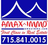 AMAXIMMO First Class in Real Estate