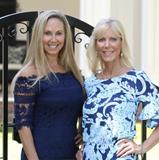 Jodi Kaplan & Kim Esch The Naples Dream Team