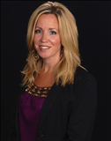 Kristen Fasolino, Licensed Real Estate Salesperson
