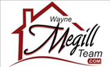 The Wayne Megill Team, Keller Williams Real Estate