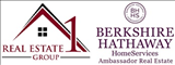 Real Estate 1 Group/Berkshire Hathaway HomeServices Ambassador Real Estate