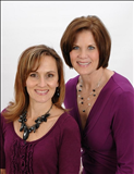 Carolina Dream Living: Kim Lynip & Shelley deMontesquiou