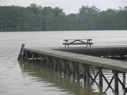 Providence Village Lake