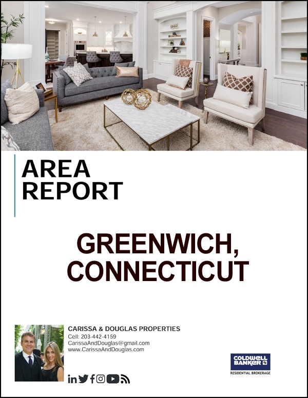 GREENWICH Real Estate Market Report