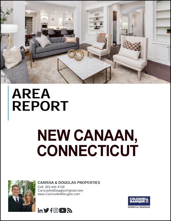 NEW CANAAN Real Estate Market Report