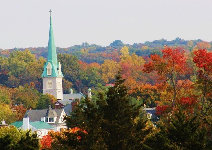 Fredericksburg Va Homes For Sale Walking Distance