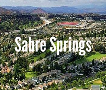 Sabre Springs Laura Reindel Real Estate San Diego